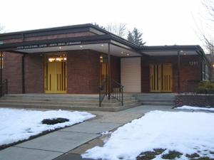 Congregation Adath Israel Elizabeth Hillside NJ